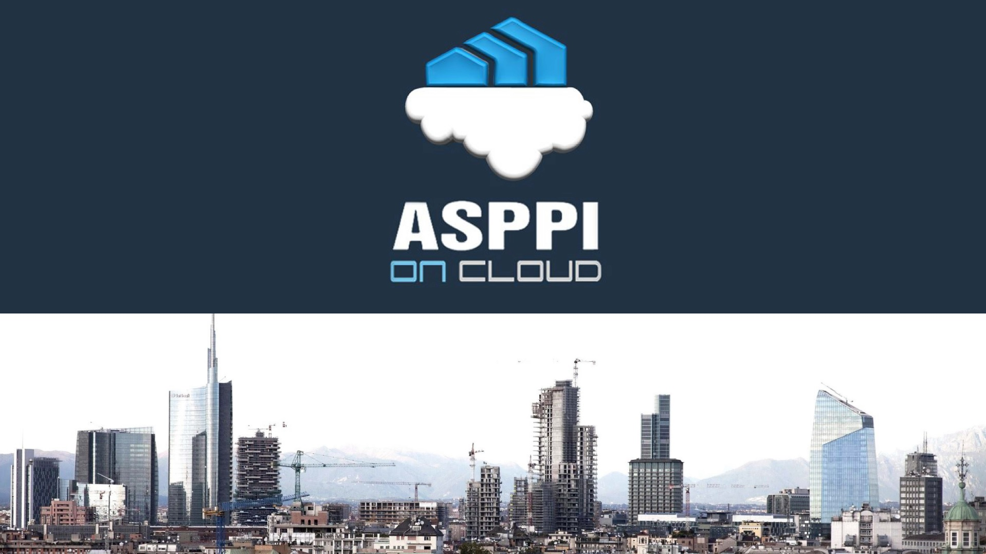 Nasce oggi ASPPI ON CLOUD