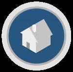 icona Acquisto, vendita e locazione immobiliare