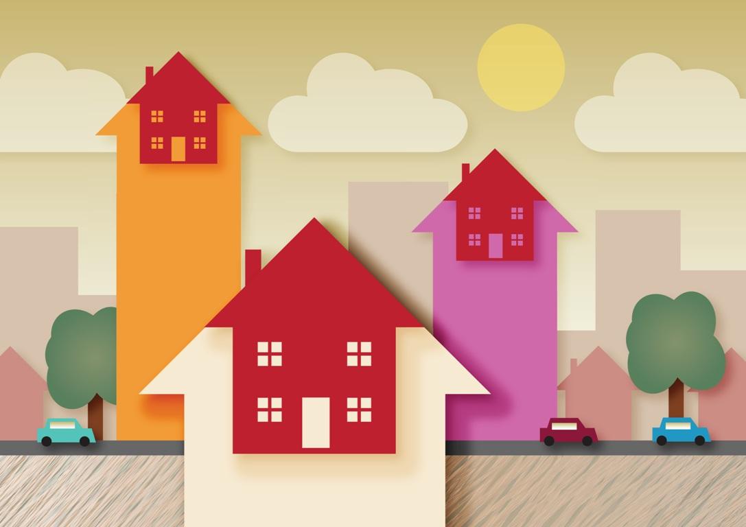 Immobiliare, Istat: nel III trimestre 2018 prezzi delle abitazioni in flessione dello 0,8%