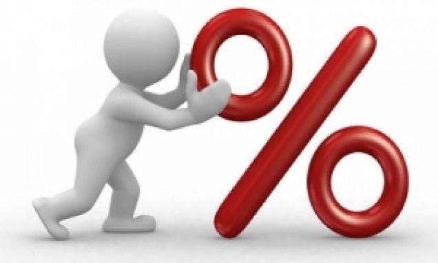 Dal 2019, tasso di interesse legale allo 0,8%