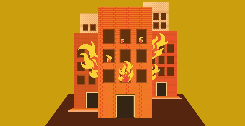 Prevenzione incendi nei condomini: nuove norme in vigore dal 6 maggio 2019.