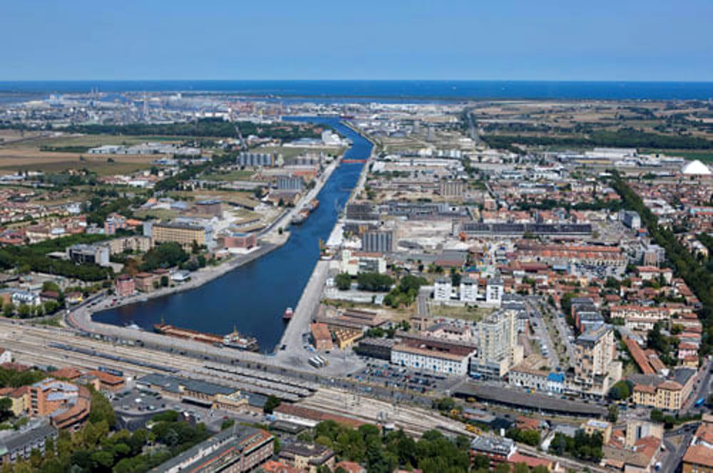ASPPI Ravenna: Non solo Darsena di Città, ma anche Vecchia Darsena.