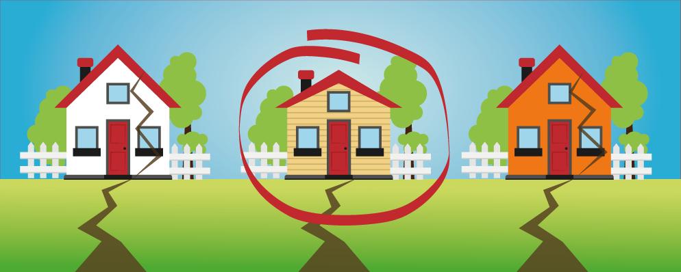 Rafforzamento anti sismico: agevolati anche gli interventi in zone a rischio 2 e 3