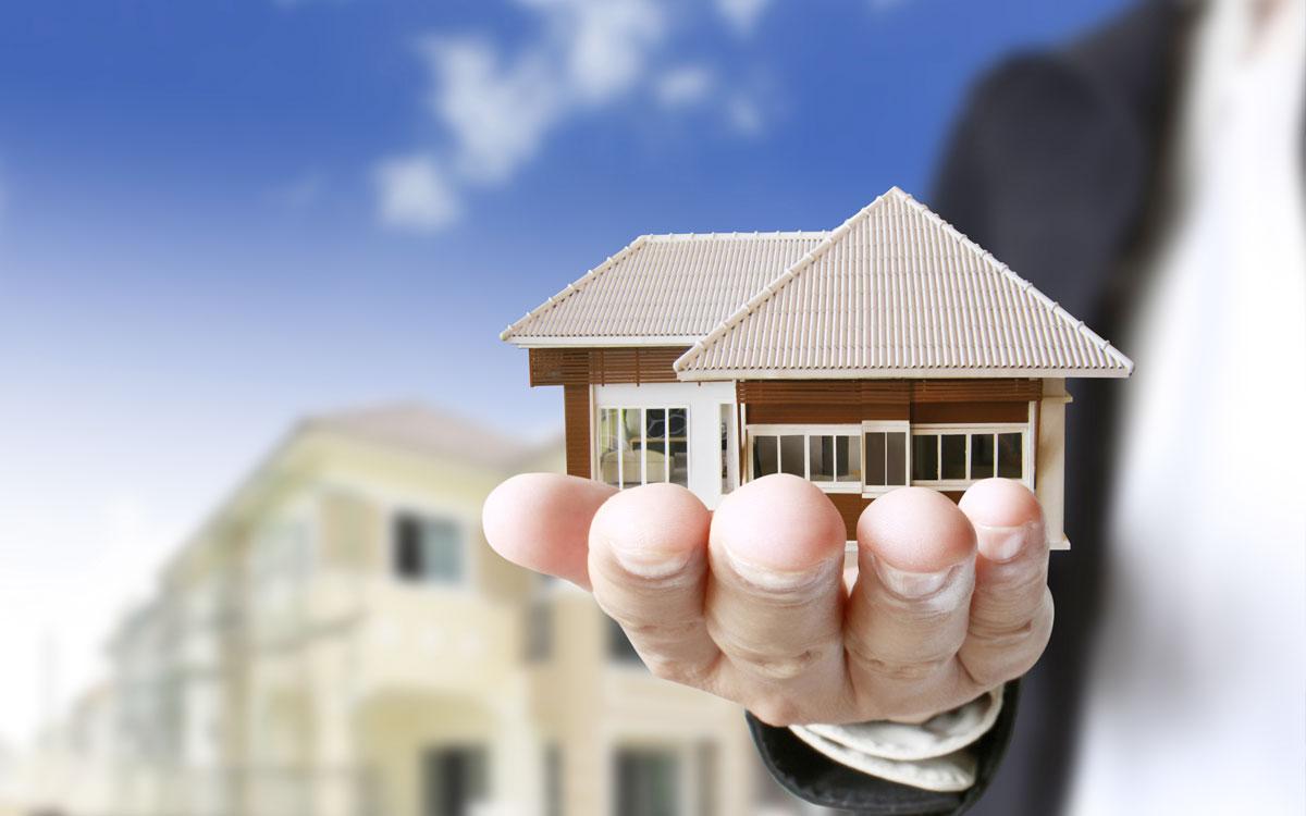 Sondaggio sul mercato immobiliare, nel 2019 più vendite per gli agenti