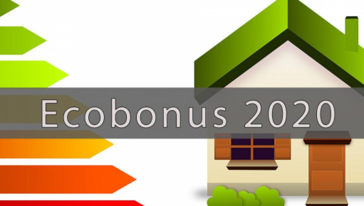 Ecobonus, bonus ristrutturazioni, bonus facciate e bonus verde verso la proroga al 2021