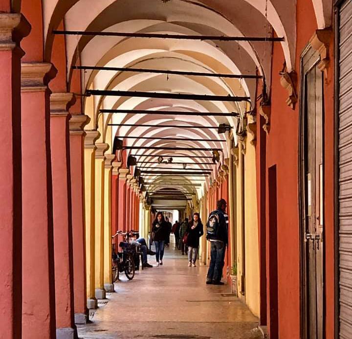 Portici di Bologna ASPPI in prima linea per la candidatura UNESCO