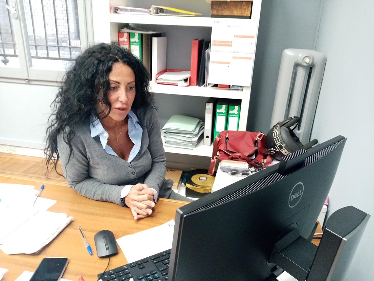 Non Solo Radio Bologna incontra Giorgia Giampietro (Vice Pres. ASPPI e A.D. Assist)