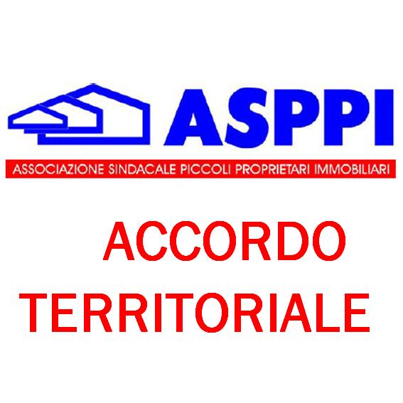 Accordo Territoriale Comune di Palermo
